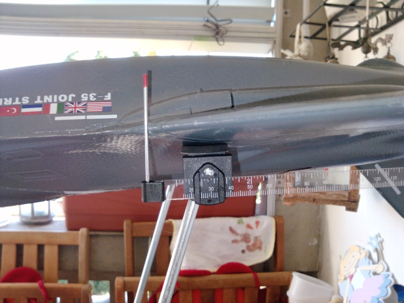 [HS] Un nouveau venu dans la flottille ! F-35_b13