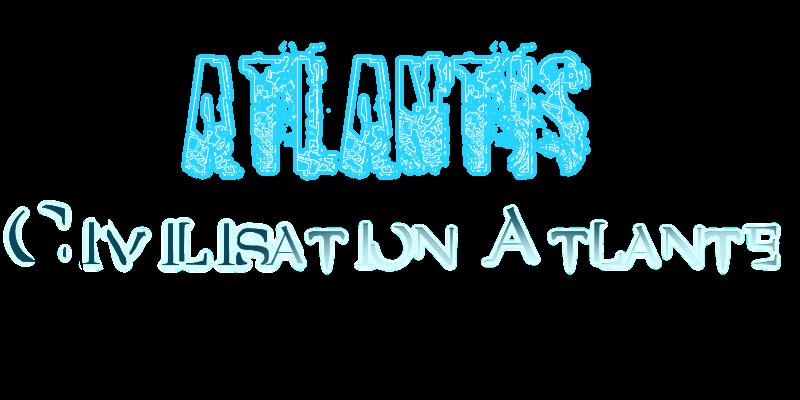 Civilisation Atlante