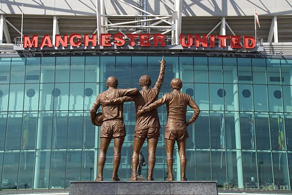 MANCHESTER UNITED 807_0510