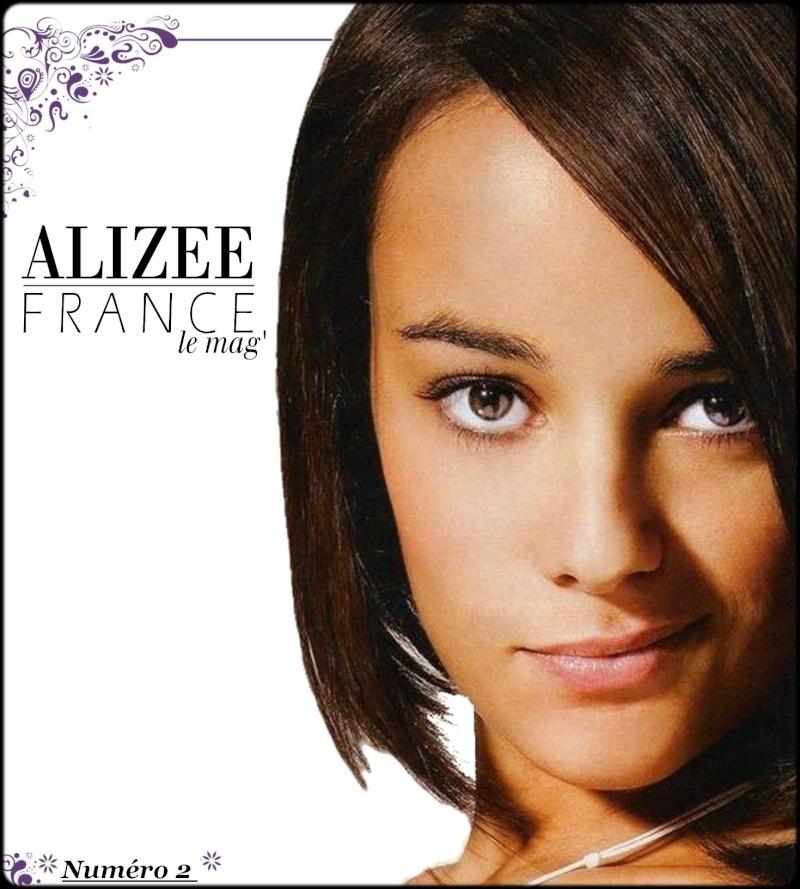 [Magazine] Alizée France n°1 - Page 4 Copie_11