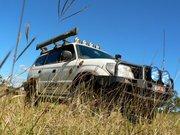 my new rig the PRADO 23018210