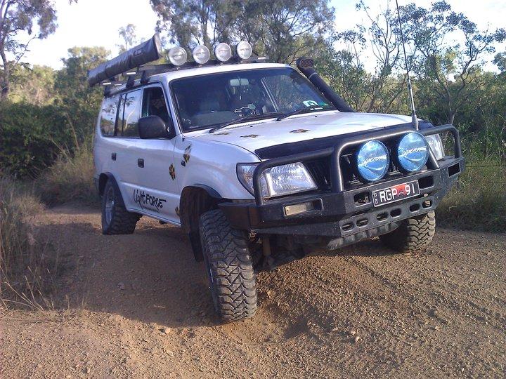 my new rig the PRADO 24758710
