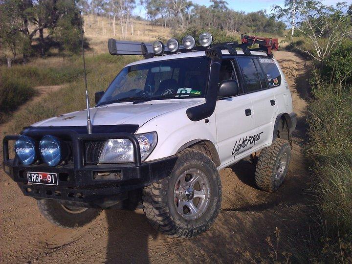 my new rig the PRADO 25070610
