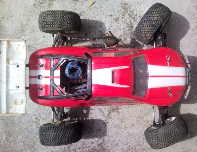Réglages chassis pour piste TT lente avec nombreux virages - Page 3 10091810