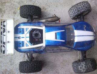 Réglages chassis pour piste TT lente avec nombreux virages - Page 3 10091812