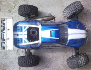 Réglages chassis pour piste TT lente avec nombreux virages - Page 3 10091814
