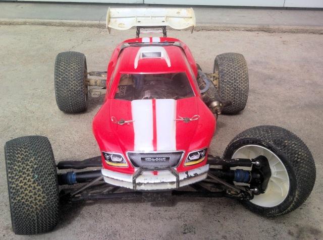 Réglages chassis pour piste TT lente avec nombreux virages - Page 3 10091816