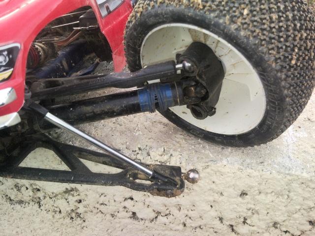 Réglages chassis pour piste TT lente avec nombreux virages - Page 5 10092111