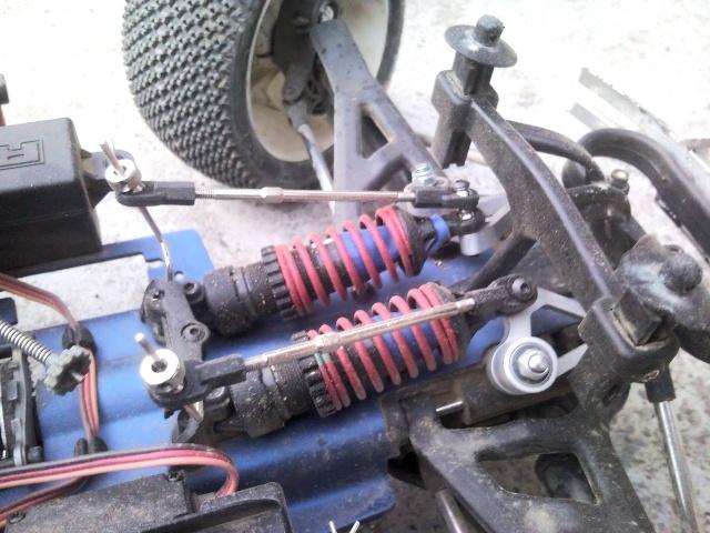 Réglages chassis pour piste TT lente avec nombreux virages - Page 6 10100911
