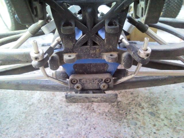 Réglages chassis pour piste TT lente avec nombreux virages - Page 6 10100913