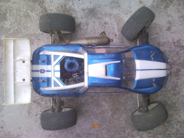 Réglages chassis pour piste TT lente avec nombreux virages - Page 6 10100916