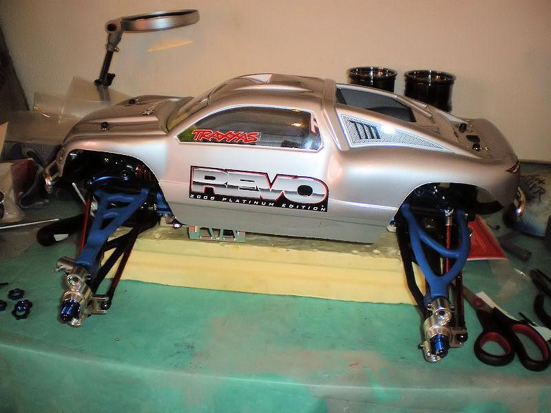 mon future b-revo  112