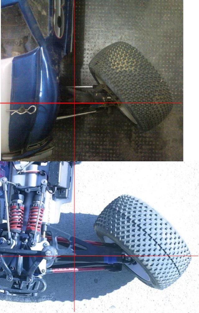 Réglages chassis pour piste TT lente avec nombreux virages - Page 2 Ahhazo10