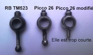 My revo Picco.26 JL RED  - Page 5 Billet10