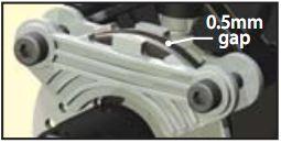 installation des freins arrieres Captur11