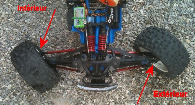 Réglages chassis pour piste TT lente avec nombreux virages - Page 5 Image112