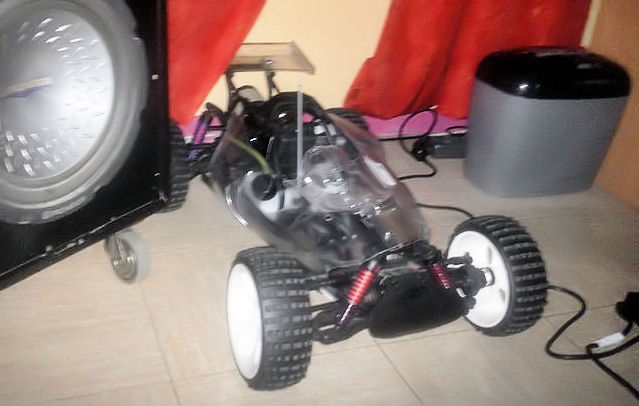 Baja Buggy By FG ModelSports Image195