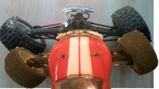 Réglages chassis pour piste TT lente avec nombreux virages - Page 4 Image311