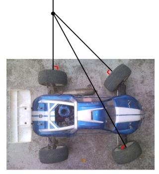 Réglages chassis pour piste TT lente avec nombreux virages - Page 6 Image314