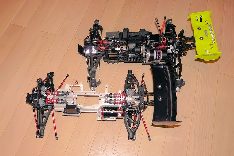 b-revo chassis alu et b-revo chassis carbone - Page 21 Image432