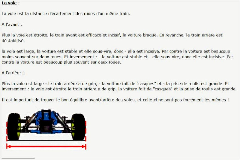 [New] Elargisseur de voie pour 1/16 par Exotek Racing Nnnn11