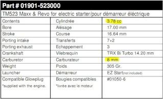 REVO BIG BLOCK RB MT10 - Page 2 Rb_tm510