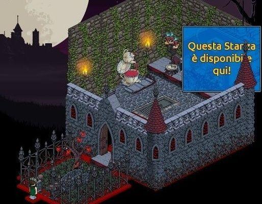 [ALL] Reinserito Affare Castello da Brividi - Pagina 2 Scherm11
