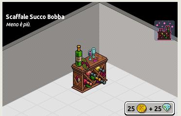 [ALL] Offerta Raro Scaffale Succo Bobba Vwrhy610