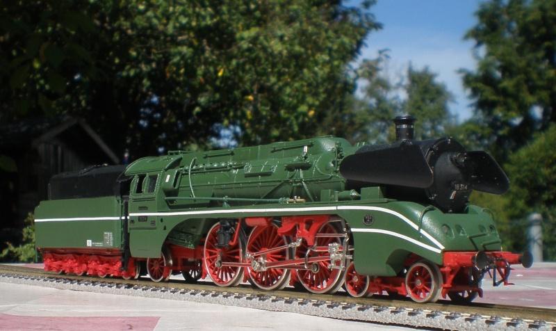 Der Schorsch - Lok 18 314 A_18_310