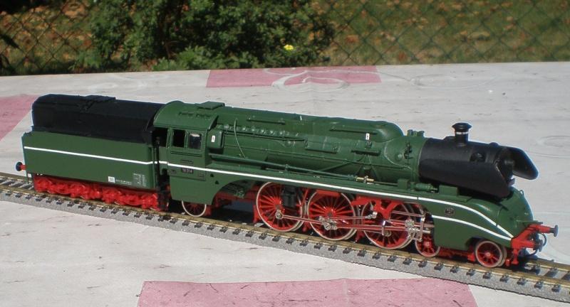 Der Schorsch - Lok 18 314 A_18_311