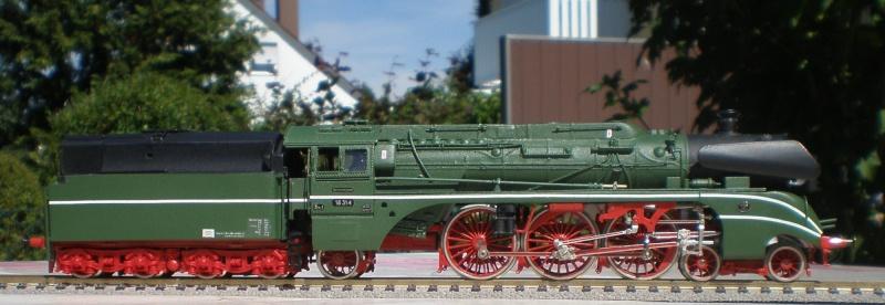 Der Schorsch - Lok 18 314 A_18_312