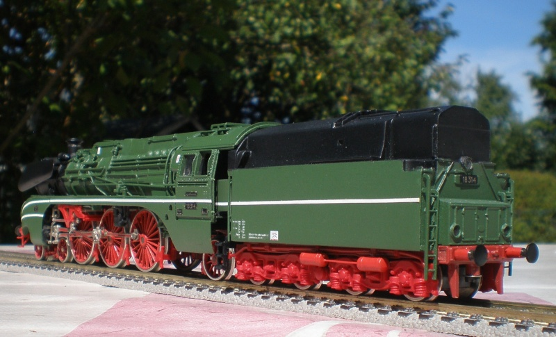 Der Schorsch - Lok 18 314 A_18_315