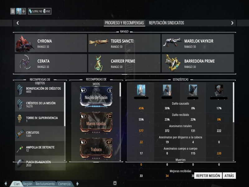 Build para Chroma/Chroma Prime Chroma12