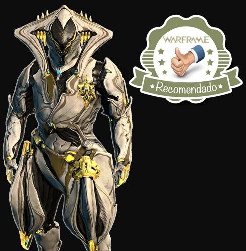 Warframe Loki Prime Lokire10