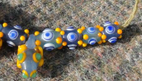 Les perles de verre gallo-romaines Screen10