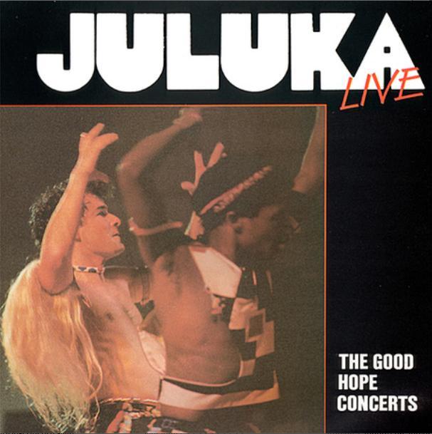Ce que vous écoutez là tout de suite - Page 10 Juluka11