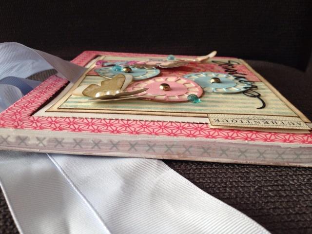 Customisation boîte de chocolats Merci Boite110