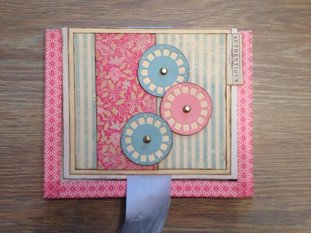 Customisation boîte de chocolats Merci Boitea10