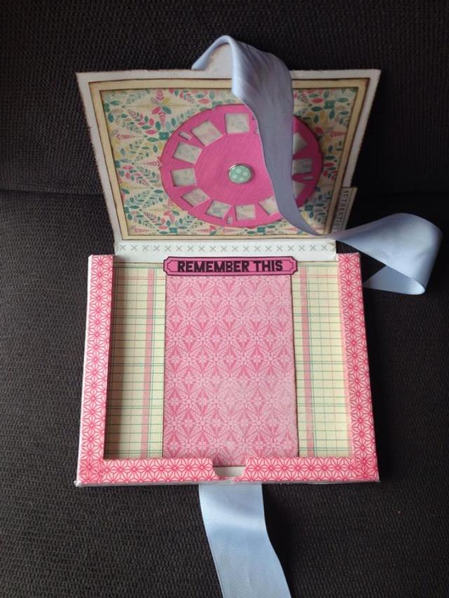 Customisation boîte de chocolats Merci Boitei11