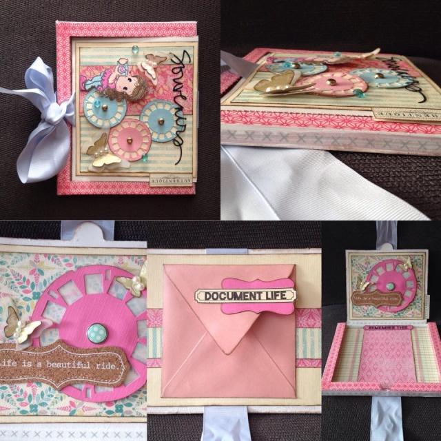 Customisation boîte de chocolats Merci Boiteu10