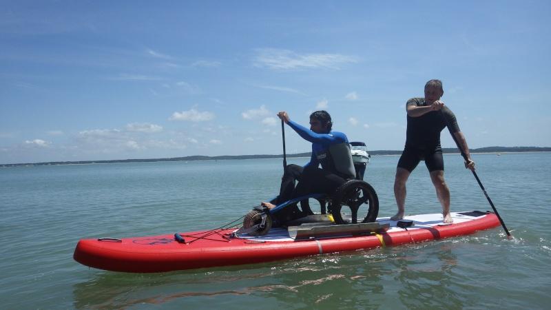 Le SUP accesible aux personnes à mobilité réduite Rimg0812