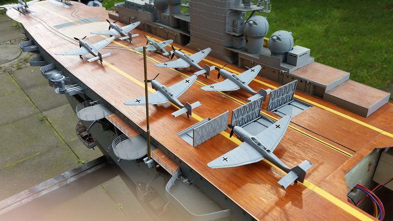 Flugzeugträger Graf Zeppelin 1:100 - Seite 33 20150913