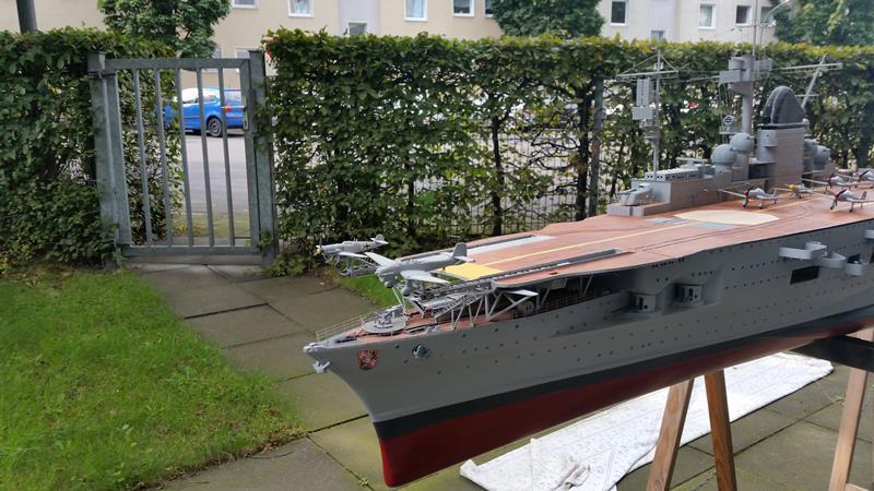 Flugzeugträger Graf Zeppelin 1:100 - Seite 33 20150916