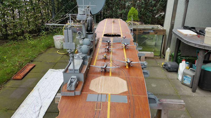 Flugzeugträger Graf Zeppelin 1:100 - Seite 33 20150919