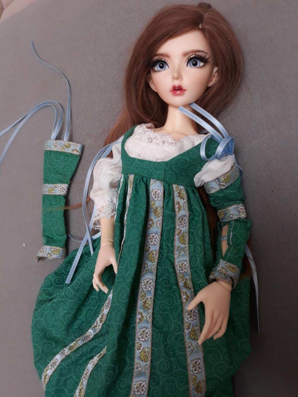 ventes nouveautés: robe kalcia's,choupicouture,serre tête... 20190110