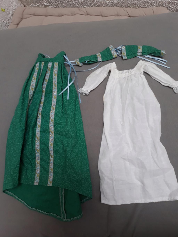 ventes nouveautés: robe kalcia's,choupicouture,serre tête... 20190112