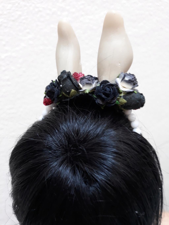 ventes nouveautés: robe kalcia's,choupicouture,serre tête... 20190260