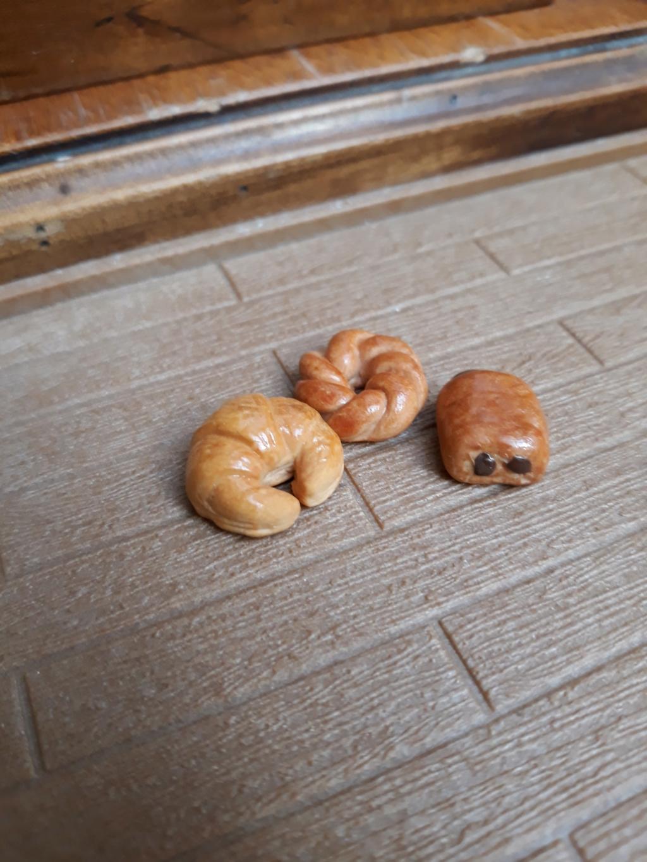 miniatures : créations fimo pour vos dolls 20190310