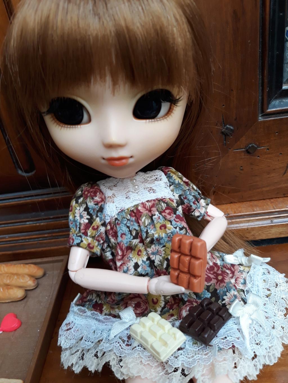 miniatures : créations fimo pour vos dolls 20190316