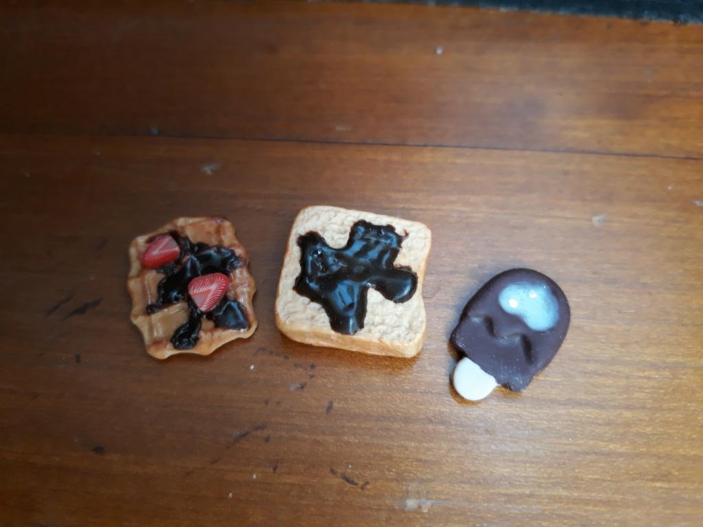 miniatures : créations fimo pour vos dolls 20190319